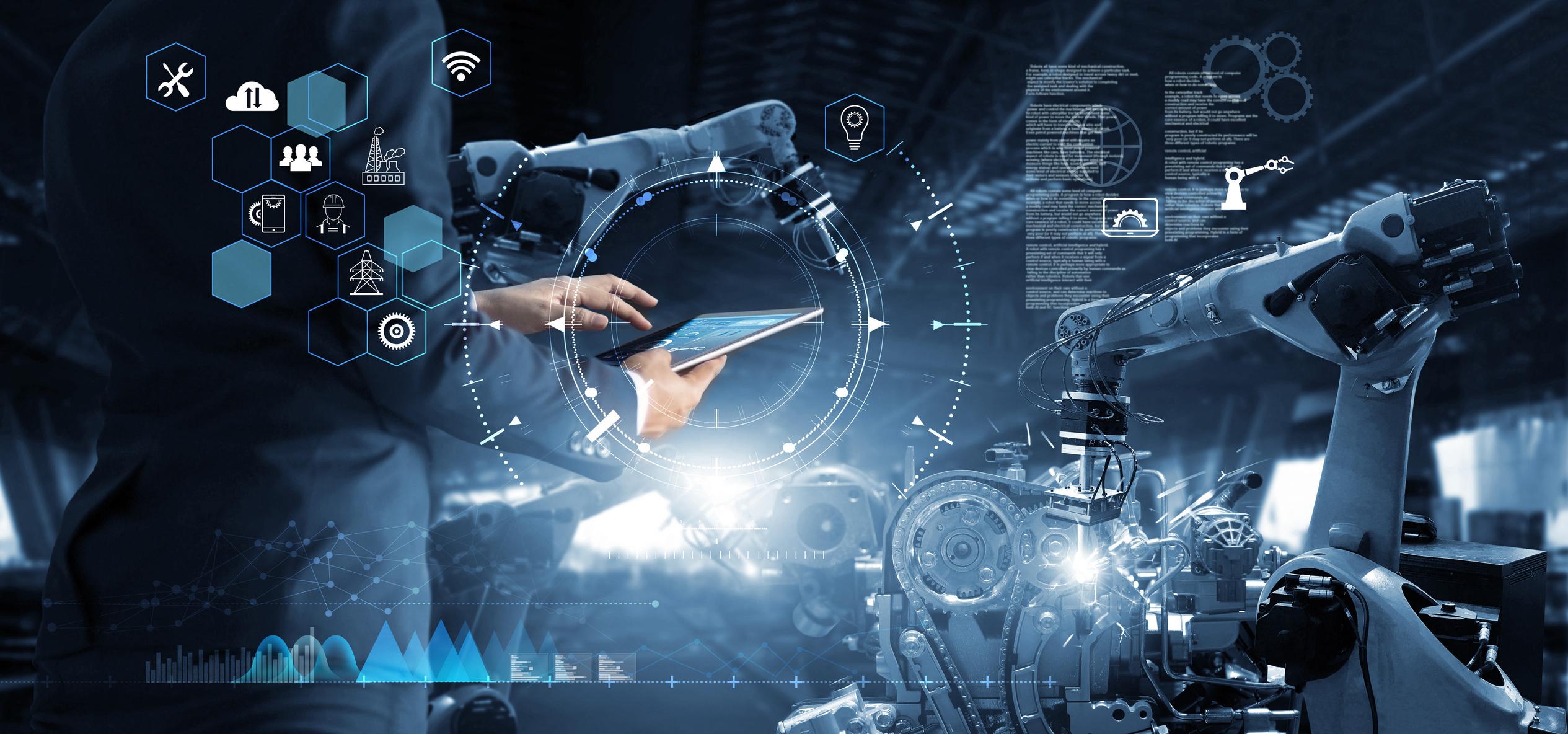 Sourceman International Industrial Electronics Manufacturer