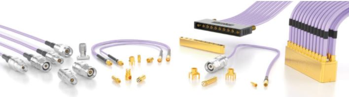 Industry trends impact on RF connectors Sourceman cables capability