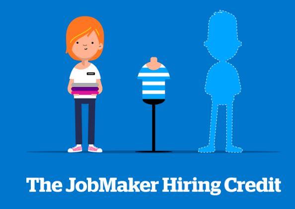 jobmaker hiring credit scheme ATO sourceman financial resources