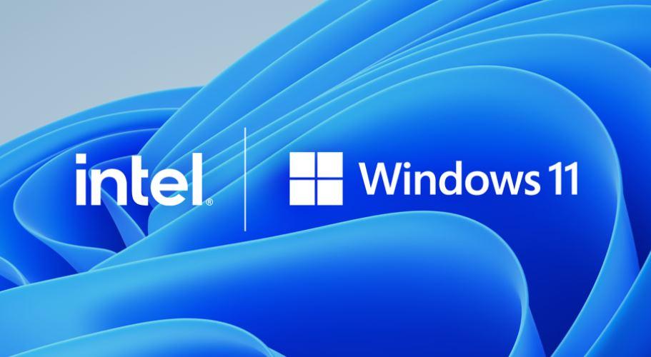 Intel & Microsoft co-creating Windows 11, Sourceman Resources